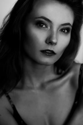 Marta Machej - Milena
