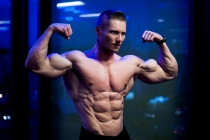 Trener Personalny - Marek Stafański