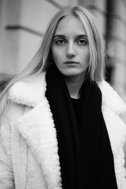 Portrety/ Testy agencyjne