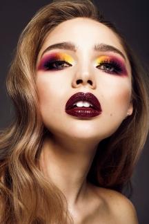 Marta Machej beauty